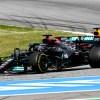 Hamilton overhauls Verstappen for Spanish GP win