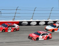 OPINION: Darlington was good... if you knew what to look for