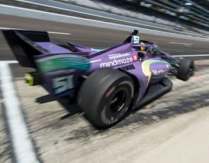 Grosjean keeping an open mind about future Indy 500 run