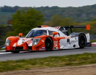 'Finicky' Mid-Ohio complicating CORE autosport's learning process in LMP3