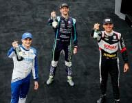 Pruett's slowdown lap: Indy GP edition