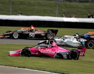 Rahal resurgence was an untold tale of Indy GP