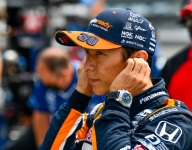 After winning Indy's quietest 500, Sato eager to make noise again