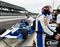 First-day speed a welcome boost after tough offseason for Karam, DRR