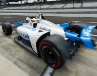 Palou riding momentum and experience into second Indy 500