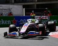 Schumacher to miss qualifying