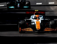 McLaren gains, new wind tunnel convinced Norris of title potential