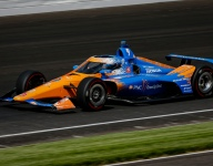 Ganassi team continues to lead the way on Day 3 at Indy