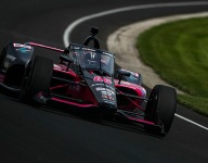 Castroneves, Kanaan qualify for Fast Nine Shootout, shot at Indy 500 pole