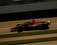 O'Ward only bright spot on tough Fast Friday for Chevy