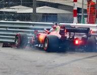Ferrari didn't gamble with Leclerc's gearbox - Binotto