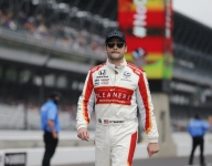 Marco Andretti confident Indy qualifying woes are solved
