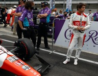 INTERVIEW: Fittipaldi on (belatedly) picking up the family torch at the Speedway