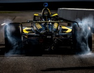 Herta looking to convert pace into results at Indy 500