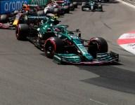Vettel hopes strong Monaco form kick-starts season for Aston Martin
