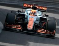 No point over-analyzing Monaco struggles –Ricciardo