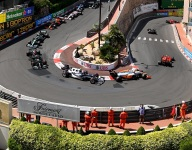 Monaco GP continues F1's 2021 US TV audience growth