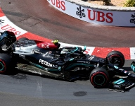 Monaco 'a kind of cursed race' for Mercedes - Wolff