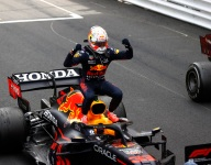 Verstappen sees little significance to points lead