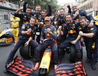 Horner, Red Bull focusing on the big picture