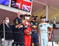 Norris cherishes podium after 'crazy' Monaco weekend