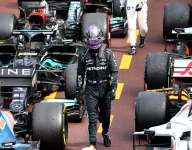 War of words with Verstappen would be 'childish' - Hamilton