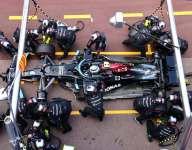 Mercedes conducts 'autopsy' on Bottas' Monaco wheel nut
