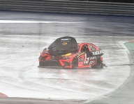 OPINION: NASCAR has to own its COTA failings