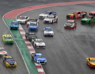 NASCAR and its teams keen for lessons from COTA rain to soak in