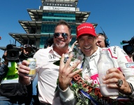 IMS needed another four-time winner - Boles