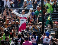 Castroneves chairing Motorsports HoF Class of 2020 induction