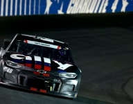 Bowman relieved to salvage fifth after day-long handling problems