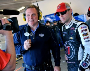 NASCAR Podcast: Matt Yocum
