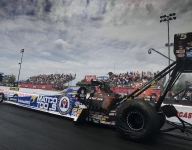NHRA announces 22-round 2022 Camping World Series schedule