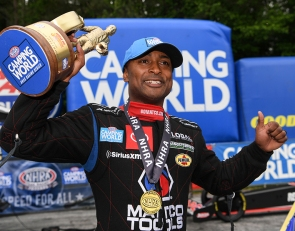 Brown headlines Southern Nationals winners at Atlanta
