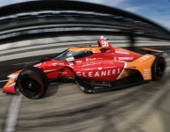 Marco Andretti builds Mountain Dew charity drive into Indy 500 program
