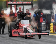 Inclement weather postpones completion of SpringNationals to Monday