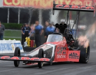 S. Torrence, Height and Hartford earn wins at rain-delayed SpringNationals