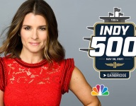 Danica Patrick to drive Indy 500 pace car