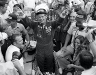 Unser family releases details for public Bobby Unser funeral
