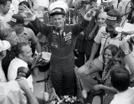 Bobby Unser's life in pictures