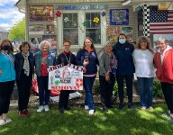 Women racers surprise De Silvestro ahead of Indy 500