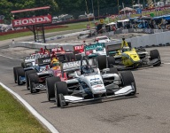 Road to Indy adds new season finale at Mid-Ohio