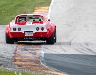 Photos: Saturday SVRA action at Road America
