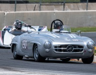Photos: SVRA's Spring Vintage Festival at Road America