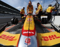 INSIGHT: The aero changes available for the Indy 500