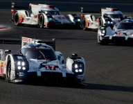 Audi, Porsche confirm Multimatic as LMDh chassis supplier