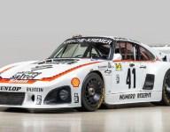 Le Mans-winning Porsche taking the lead on Amelia Concours' class