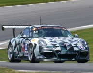 Scemama doubles up on feature race wins at Barber Historics