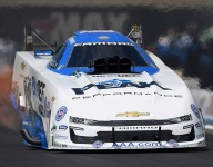 J. Force, S. Torrence headline winners at Four-Wide Nationals in Charlotte